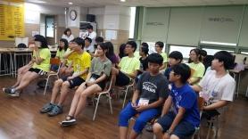 2015여름캠프_조별모임 및 레크레이션_006