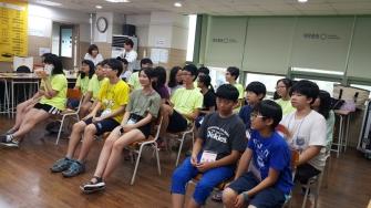 2015여름캠프_조별모임 및 레크레이션_007