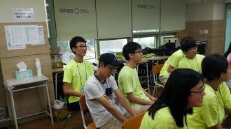 2015여름캠프_조별모임 및 레크레이션_008