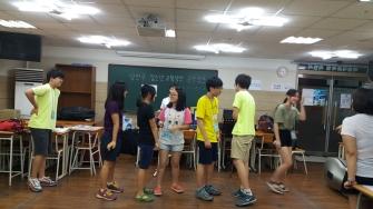 2015여름캠프_조별모임 및 레크레이션_010