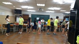 2015여름캠프_조별모임 및 레크레이션_012