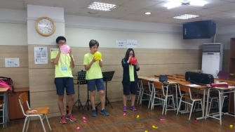 2015여름캠프_조별모임 및 레크레이션_016